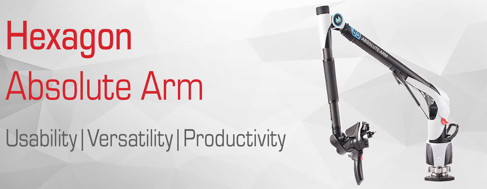 New Hexagon Absolute Arm