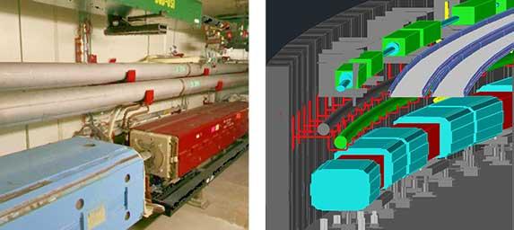 Fermilab Scans