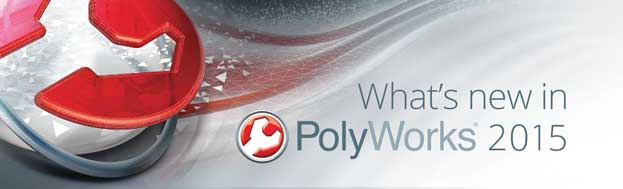 polyworks 2015 free training