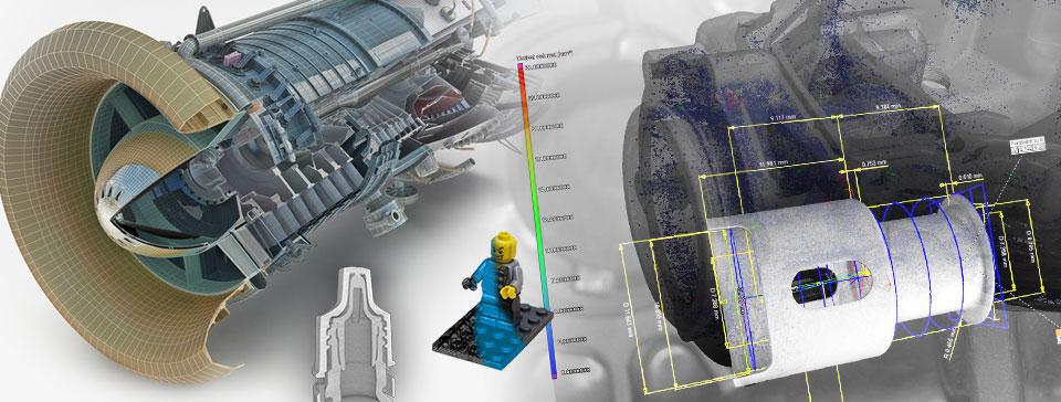 PCMM: Portable Coordinate Measurement Machine | Portable CMM
