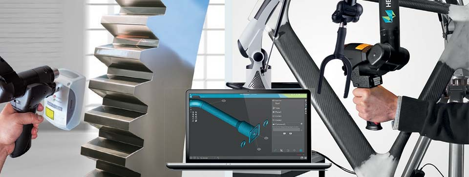 ROMER Absolute Arm Application Systems
