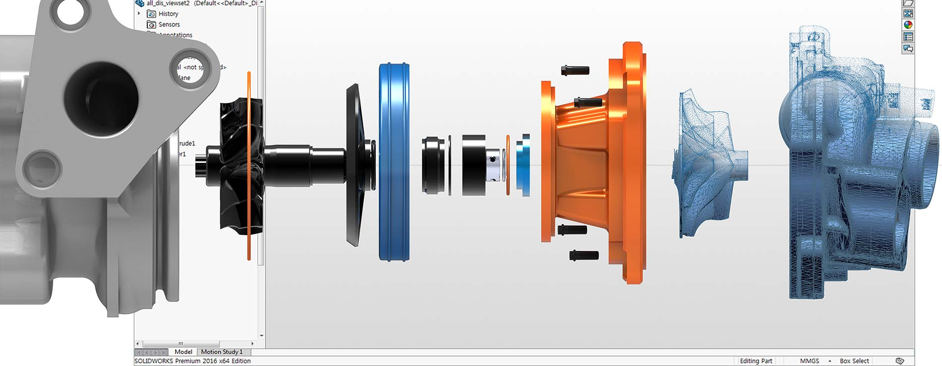 Metrology Services | 3D Laser Scanning Services | Exact Metrology