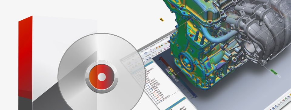 Laser Scanner Software | 3D Scanner Software